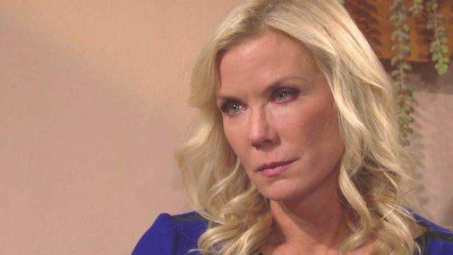 Beautiful, anticipazioni dal 3 al 6 settembre: Brooke controlla il cellulare di Ridge