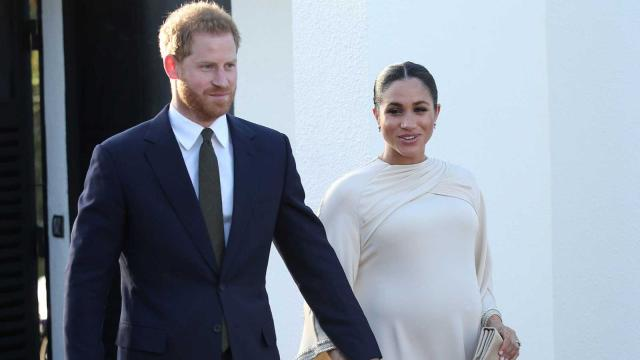 El príncipe Guillermo y Kate Middleton borran a los duques de Sussex de su ONG