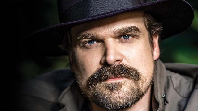 Stranger Things: Jim Hopper tornerà nella 4^ stagione