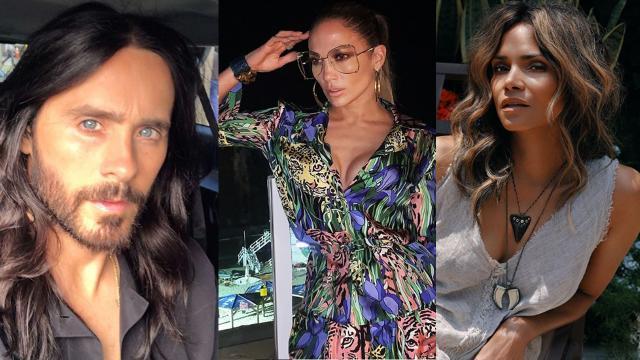 5 celebridades que parecem ter parado no tempo