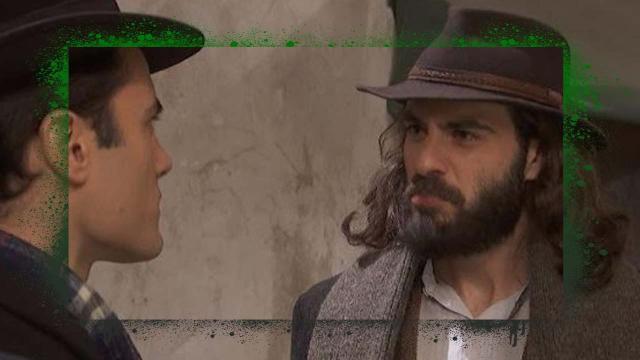 Il Segreto, anticipazioni: Alvaro rivela ad Isaac la verità su Antolina