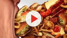 La dieta a base de comida basura casi deja ciego a un joven