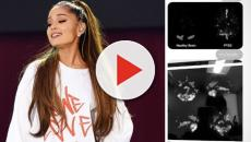 La cantante Ariana Grande cuenta en redes sociales que sucede con su salud mental