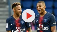"Mercato PSG : le Real Madrid lance déjà l'opération "" Neymar - Kylian Mbappé 2020 """