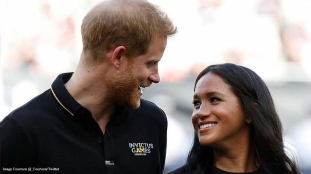 Prince Harry and Meghan Markle may be house hunting in the USA