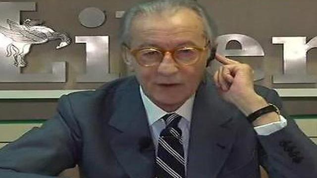 Voto su Rousseau, per Vittorio Feltri è già tutto deciso