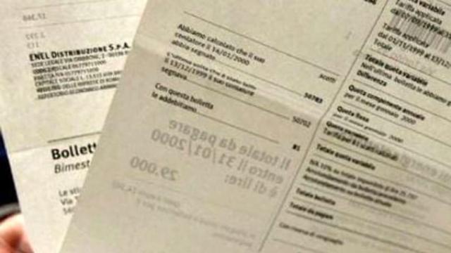 Corte di Cassazione: le bollette troppo basse sarebbero sinonimo di seconda casa