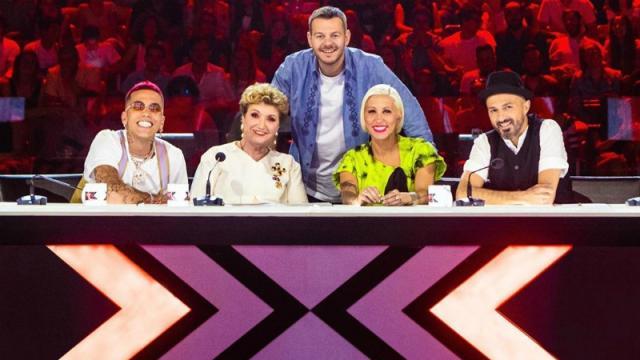 Il 12 settembre parte la tredicesima edizione di X-Factor su SKY con la giuria rinnovata