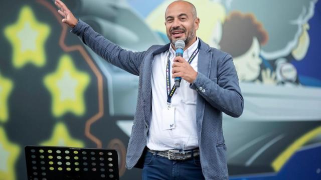 Vasco Rossi infuriato con Gianluigi Paragone dei Cinque Stelle