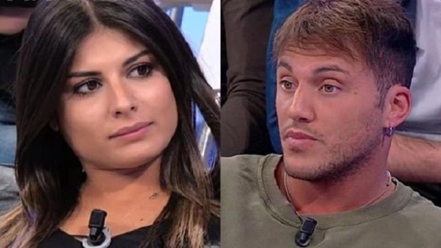 Uomini e donne, Giulia Cavaglià potrebbe tornare per corteggiare Giulio Raselli