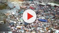 Bahamas devastated by Category 5 Hurricane Dorian