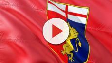 Genoa: Peter Ankersen onorato di vestire la maglia rossoblu