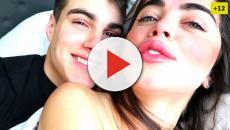 Julen carga contra Violeta Mangriñán en Instagram y le llama 'vendepadres'