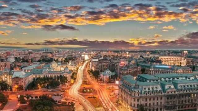 Las ciudades más 'low cost' en Europa