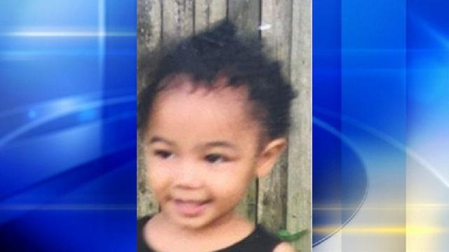 Police confirm toddler Nalani Johnson found dead In Blairsville