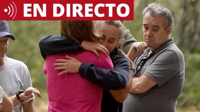 Encontrada sin vida a Blanca Fernández Ochoa