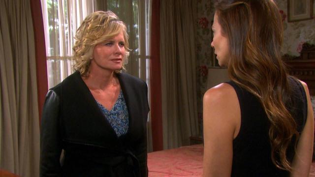 'Days of our Lives' rumors: Vivian could take revenge on Kate