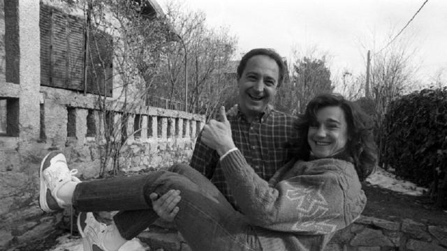 Hallado el cadáver de Blanca Fernández Ochoa 11 días después de su desaparición