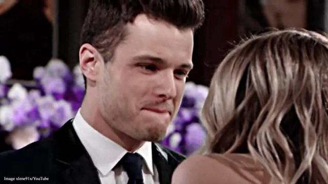 'The Young and the Restless' rumors see Summer breaking a date with Theo for Kyle