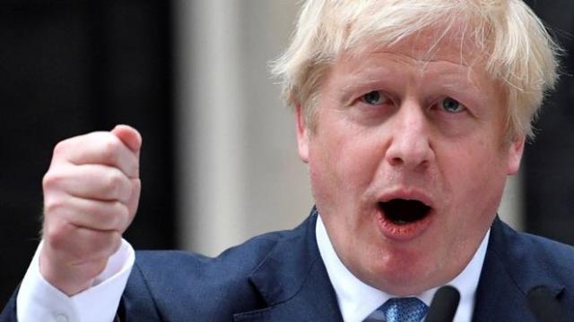 Boris Johnson pierde la mayoría y Reino Unido irá a elecciones anticipadas