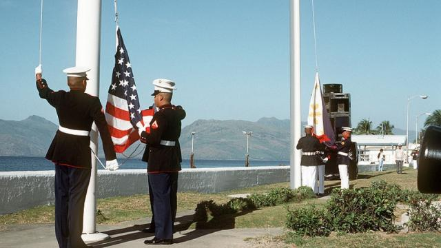 Labor Day marks 74th anniversary of Japan's WWII surrender