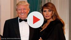 Donald Trump says Melania knows Kim Jong-Un well at G-7