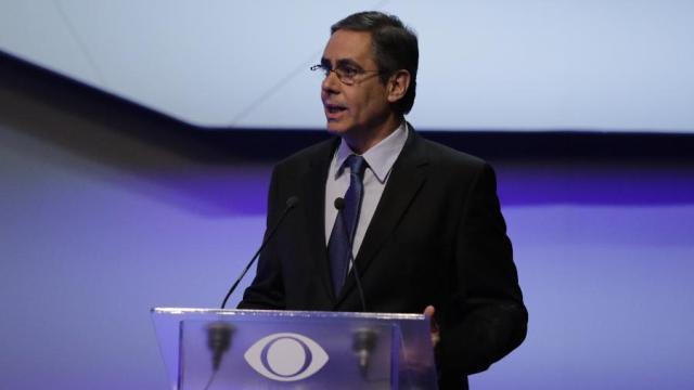Jornalista Fabio Pannunzio deixa a TV Bandeirantes