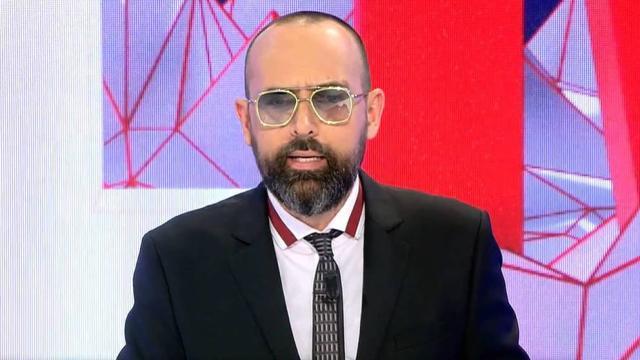 Risto Mejide denuncia el uso de su imagen de manera fraudulenta en una estafa
