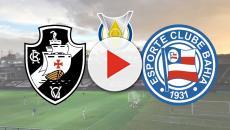 Vasco x Bahia: transmissão ao vivo no PFC, neste sábado (7), às 11h