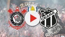 Corinthians x Ceará: transmissão ao vivo no Premiere, neste sábado (7), às 11h