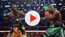 Wilder vs Ortiz 2, il rematch mondiale potrebbe essere anticipato