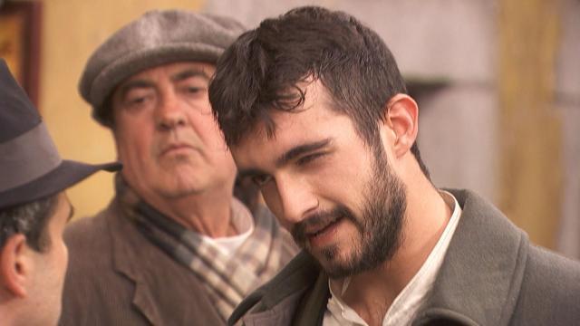 Il segreto anticipazioni dal 9 fino al 13 settembre: Alvaro ricattato da Antolina