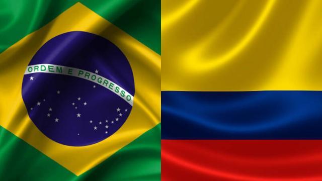 Brasil x Colômbia: transmissão ao vivo na TV Globo, nesta sexta (6), às 21h30