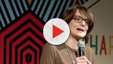 La Ministra de Igualdad italiana, Elena Bonetti, se muestra cercana al colectivo LGTB