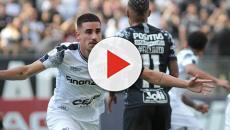 Corinthians abre 2 a 0, mas vacila no final e cede empate ao Ceará