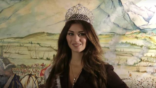 Miss Italia, Giada Pezzaioli è arrivata tra le migliori 10 e Conversano commenta