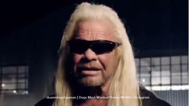 'Dog's Most Wanted': Duane 'Dog' Chapman's addiction helpline's launched