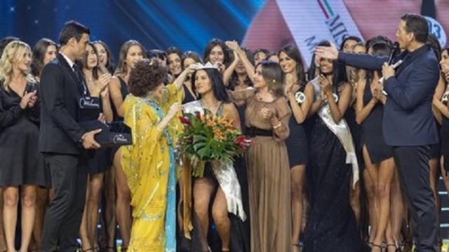 Miss Italia 2019: Carolina Stramare vince grazie al ripescaggio