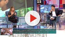 Kiko Jiménez: 'Gloria Camila me puso los cuernos con una actriz y varios de MYHYV'