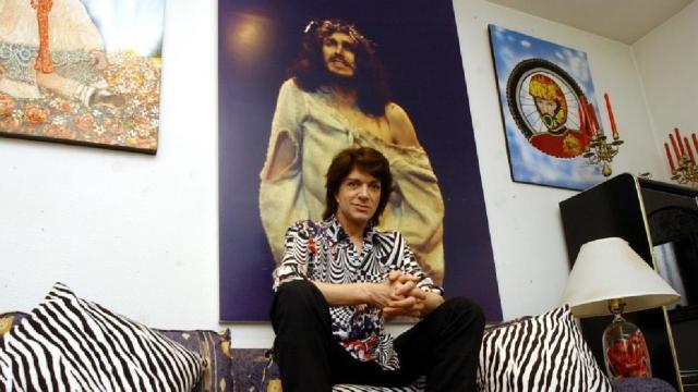 El cantante Camilo Sesto muere de forma inesperada a los 72 años
