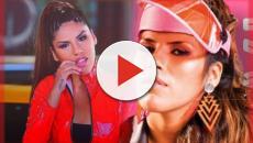 Rosalía se habría inspirado en Isa Pantoja y su estilismo para su último videoclip
