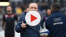 Coupe du Monde 2019 : le XV de France est arrivé au Japon