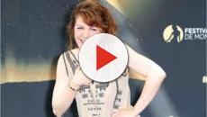 Scènes de ménage : Anne-Elisabeth Blateau agresse une femme pompier