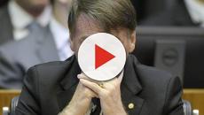 Macron reclama de Jair Bolsonaro em vídeo