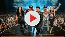 Scorpions fechará o Dia do Metal no Rock in Rio 2019