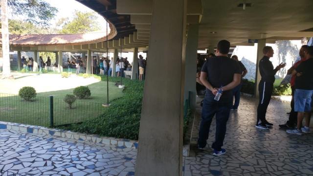 Homem morre após sofrer acidente com patinete em Belo Horizonte
