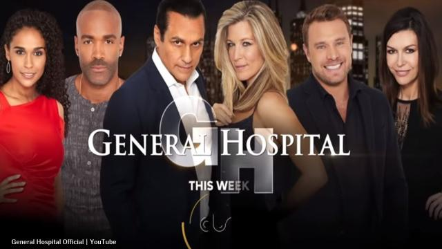 G&H Spoilers: Anna Devane returns while Shiloh has his day in court
