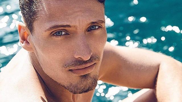 Gennaro Lillio risponde alla provocazione dell'ex fidanzato di Francesca De Andrè