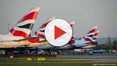 Travel plans ruined by two-day British Airways pilot strike