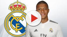 Mercato PSG : Kylian Mbappé 'recalé en plan B' du Real Madrid